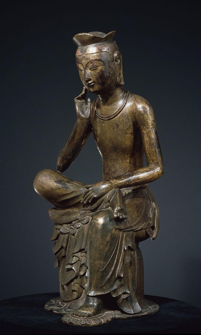 Pensive_Bodhisattva_02